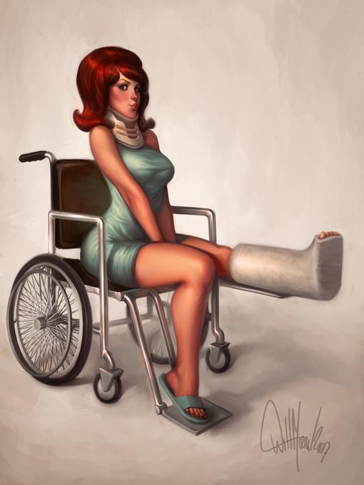 Иллюстратор Will Murai. Изображение № 6.