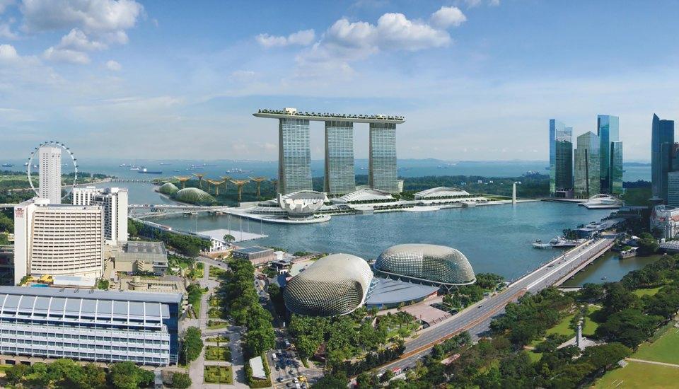 Идеи для путешествий:  10 городов будущего. Изображение № 7.
