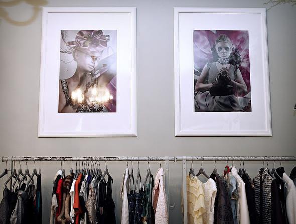 """Проект """"Модное интервью"""": Стас Лопаткин. ЧАСТЬ 2. Изображение № 2."""