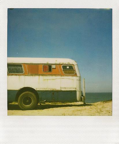 Polaroid cars. Изображение № 42.