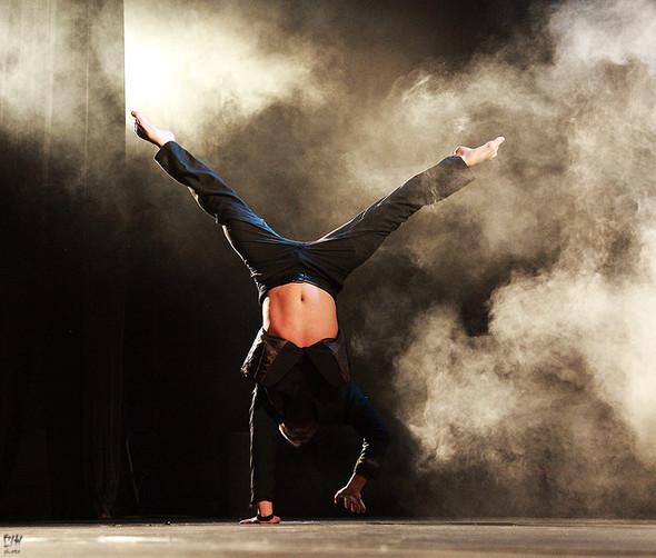 """Фотоотчет с закрытия театрального сезона театра танца """"Искушение"""".. Изображение № 35."""