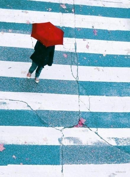 Потусторонний мир в фотографиях Julie de Waroquier. Изображение № 36.
