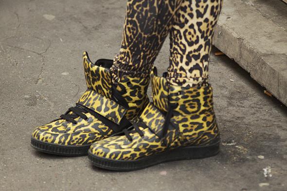 Изображение 33. Детали: Мужская неделя моды в Париже.. Изображение № 33.