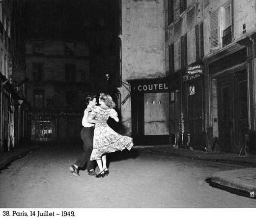 Большой город: Париж и парижане. Изображение № 178.