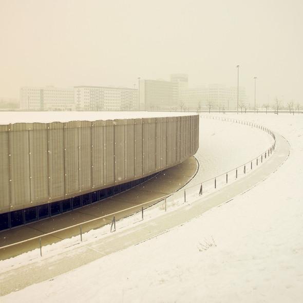 Вход в пустоту: Фотографы снимают города без людей. Изображение № 15.