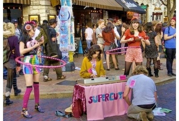 Изображение 40. SXSW 2011: рассказ о фестивале.. Изображение № 41.