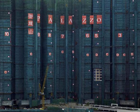 MIchael Wolf- бесконечные окна Гонконга. Изображение № 3.
