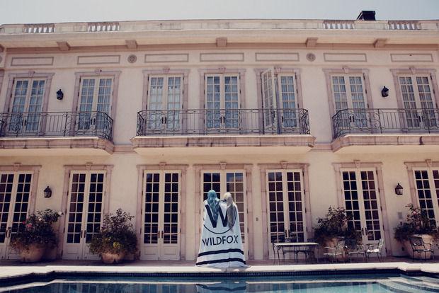Wildfox. Resort 2012/13 . Изображение № 22.