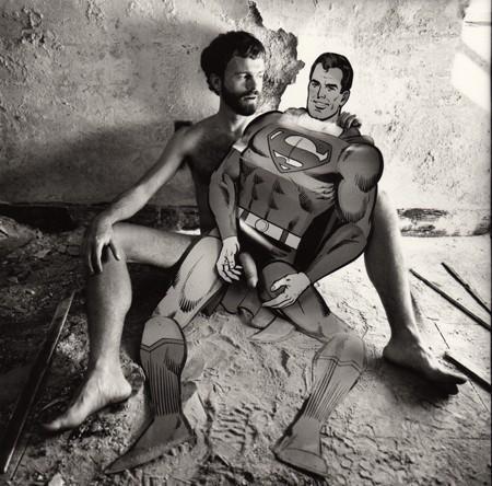Изображение 10. Восемь фотографов сюрреалистов.. Изображение № 68.