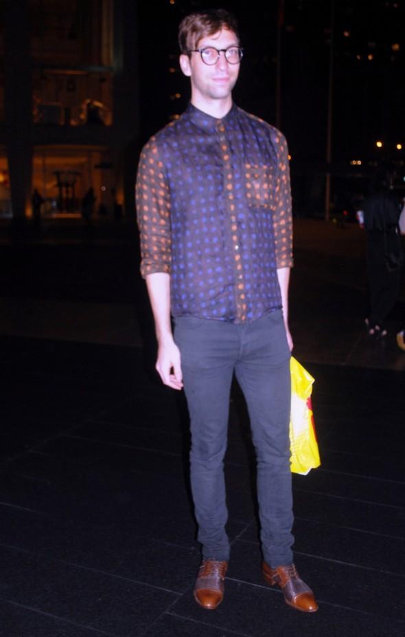Street Fashion @ NYFW. Изображение № 14.