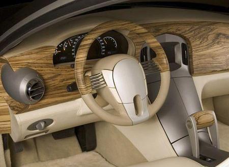Руссо-Балт илисамое крутое русское авто. Изображение № 5.