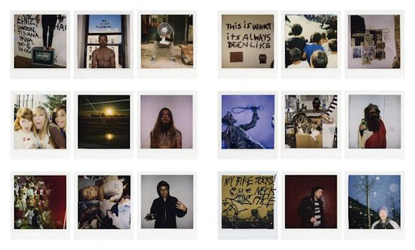 10 альбомов о современном Берлине: Бунт молодежи, панки и знаменитости. Изображение №70.