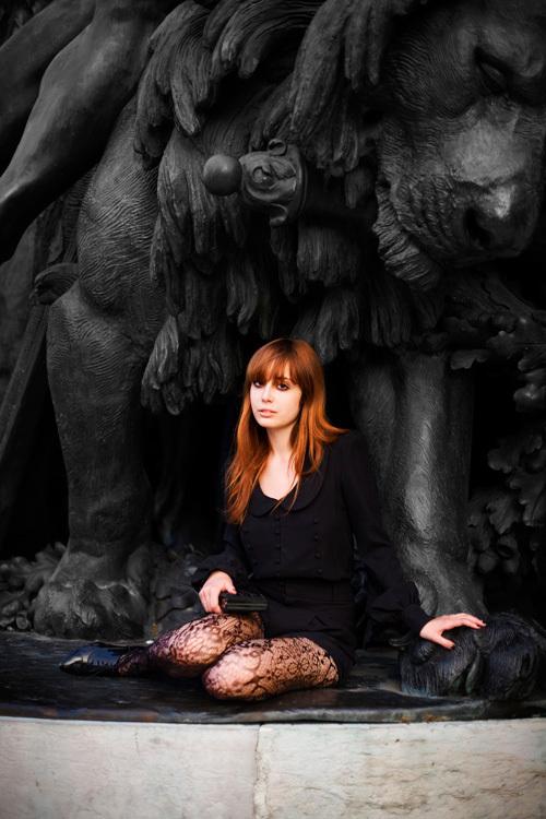 Garance Dore2008Girls. Изображение № 28.