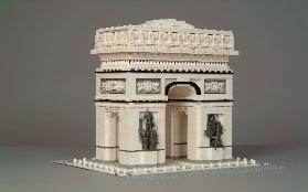 Изображение 19. Lego art: Люди, продолжающие играть.. Изображение № 19.
