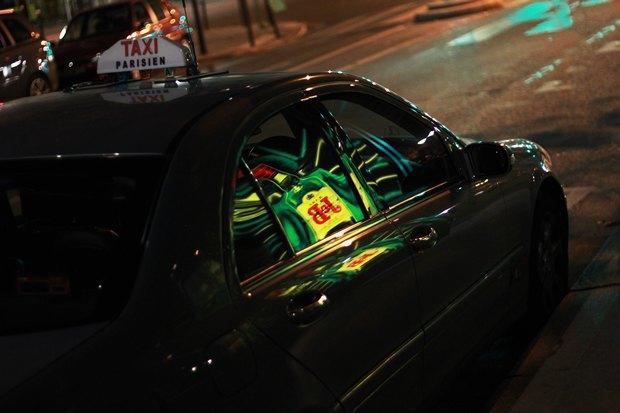 Во Франции после протестов отключили UberPOP. Изображение № 1.