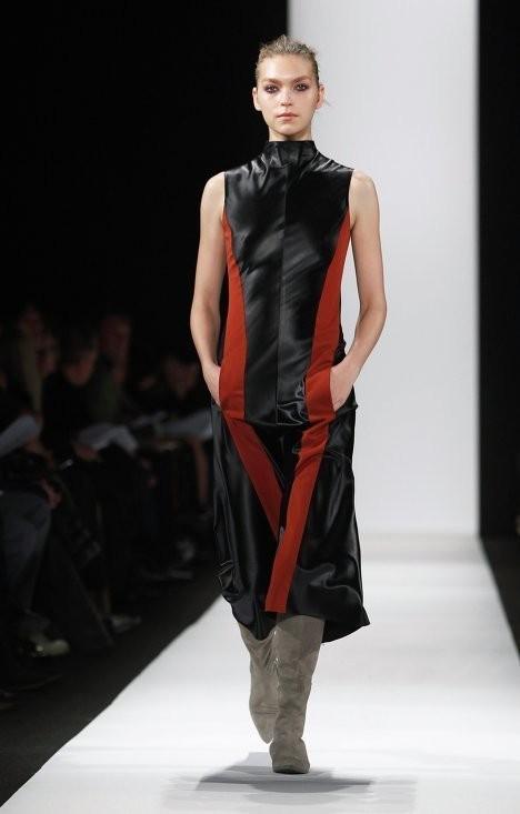 Изображение 11. Неделя Моды в Нью-Йорке. New York Fashion Week.. Изображение № 11.