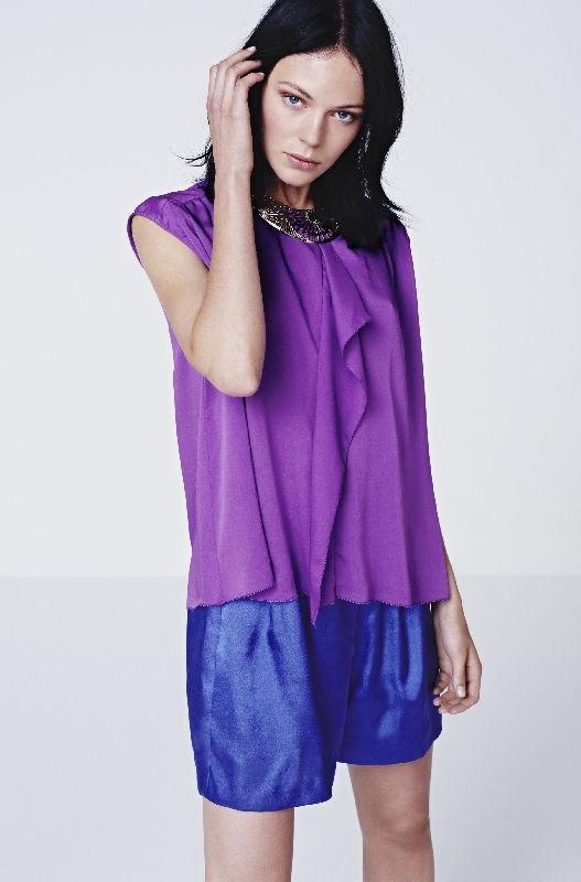 Превью лукбука: H&M Spring 2012. Изображение № 12.
