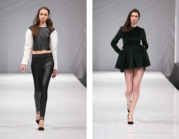 Чем нам запомнилась неделя моды Kiev Fashion Days. Изображение № 7.