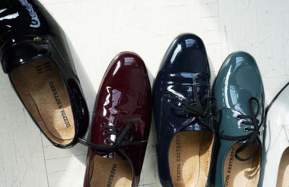 Обувь DIEPPA RESTREPO. Изображение № 2.