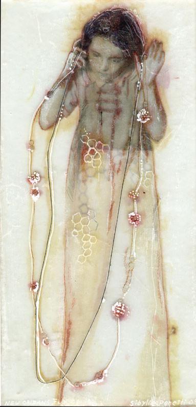 Seductive mystery by Sibylle Peretti. Изображение № 9.