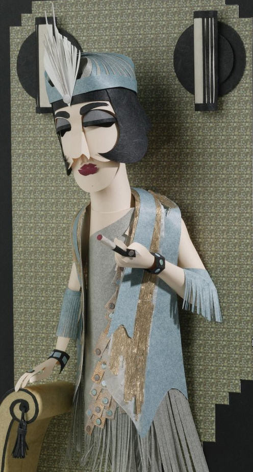 Скульптура Sher Christopher. Изображение № 9.