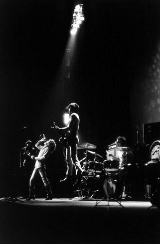 Michael Putland. Легендарные рок-фото. Изображение № 22.