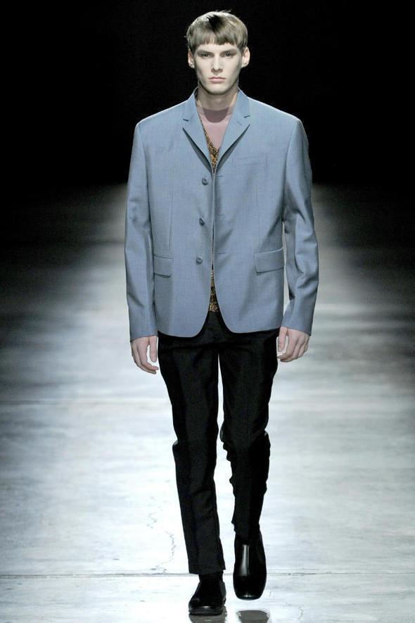 Изображение 43. Milan Fashion Week. Часть 1.. Изображение № 59.