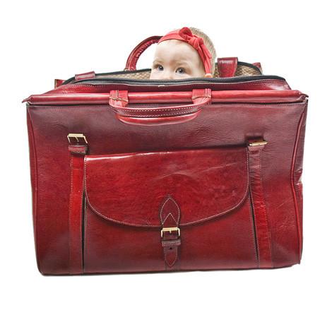 Открылся новый магазин модных сумок и аксессуаров. Изображение № 1.
