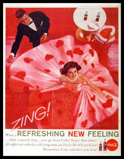 Изображение 70. Coca-cola – История бренда, история рекламы.. Изображение № 70.