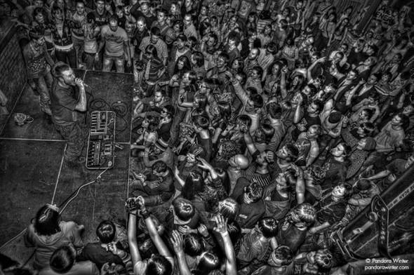 [UPD] DubFx– музыкальный конструктор (Album inside). Изображение №1.