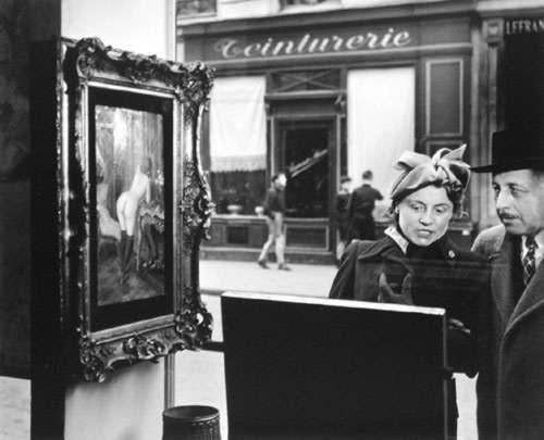 Robert Doisneau. Изображение № 29.