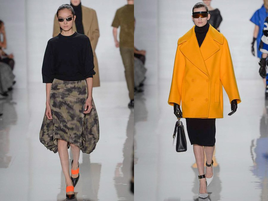 Неделя моды в Нью-Йорке: Дни 6 и 7. Изображение № 26.