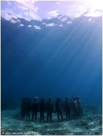 Подводная галерея. Изображение № 4.
