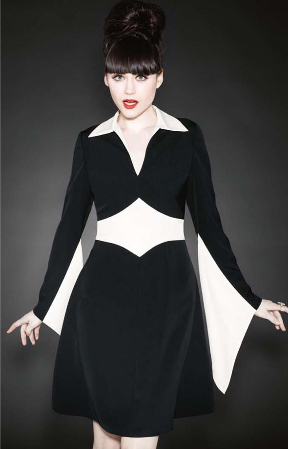 Коллекция Lucy inDisguise F/W2011-2012. Изображение № 6.