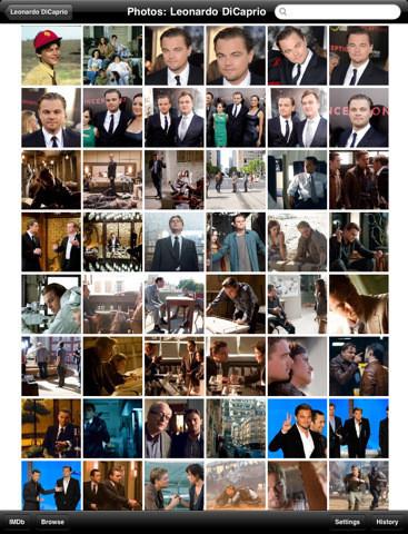 Изображение 3. Кинопремия Оскар 2011 и ваш собственный фильм эксклюзивно на экранах iPhone.. Изображение № 3.