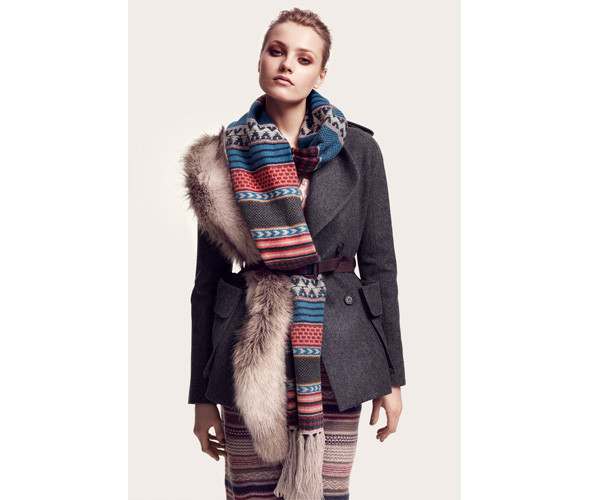 H&M осень 2010. Изображение № 8.