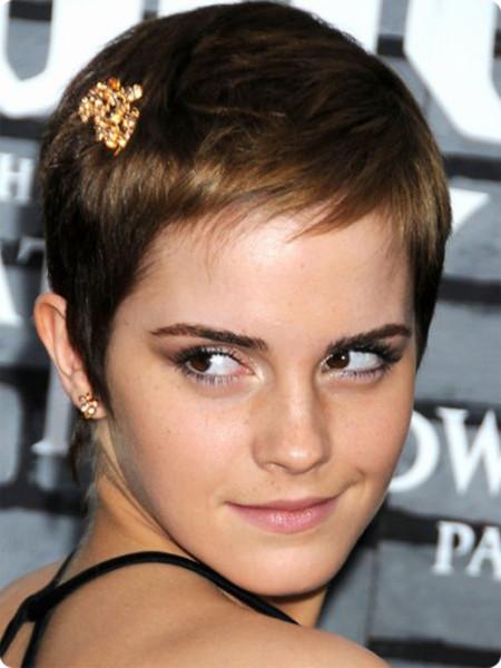 Short hairstyles. Изображение № 24.