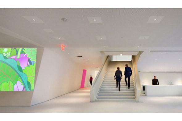 Изображение 7. Музей движущегося изображения в Нью-Йорке открылся после тотальной реконструкции.. Изображение № 7.
