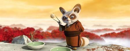 Kung FuPanda. Изображение № 4.