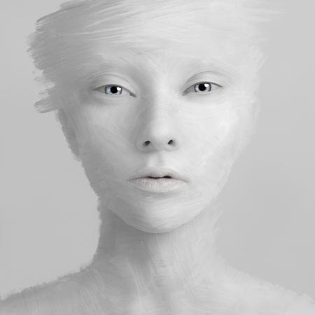 Пластический хирург современного искусства Олег Доу. Изображение № 22.