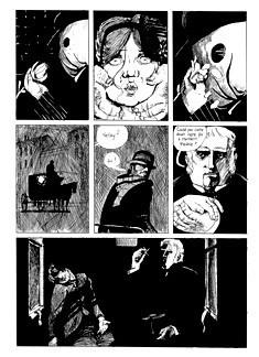 Драма в картинках: 8 необычных фильмов по комиксам. Изображение № 5.