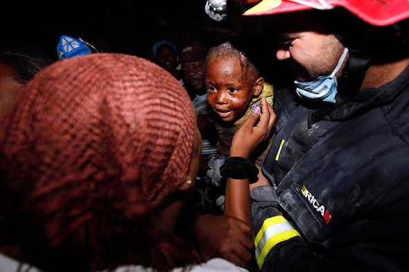 Разрушать природе на Гаити уже просто нечего!. Изображение № 64.