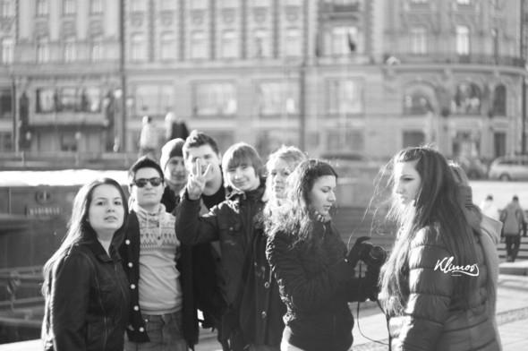 Москва глазами провинциала. Изображение № 15.
