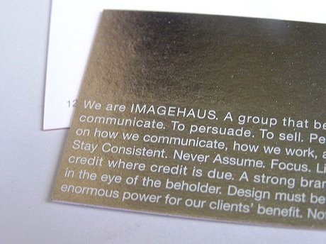 Business cards. Изображение № 9.