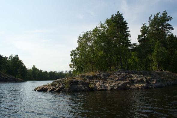 Поход по Ладожскому озеру. Изображение № 26.