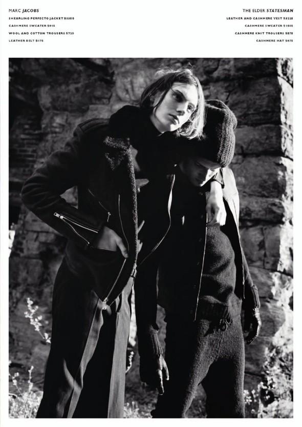 Barneys Fall 2010 Menswear. Изображение № 23.