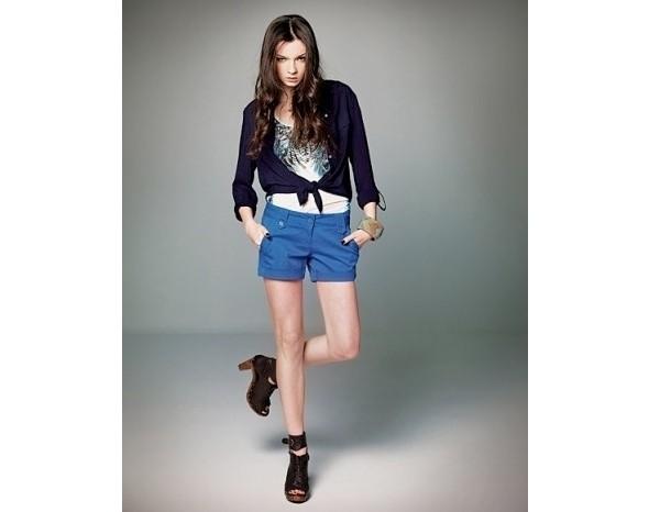 Лукбуки: Bershka, Urban Outfitters, Zara и другие. Изображение № 5.