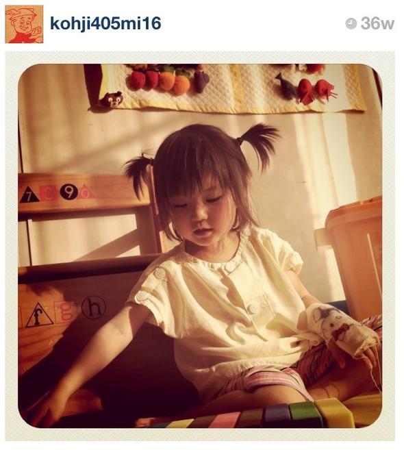 Instagram Photo. Жизнь одной японской девочки. Изображение № 28.