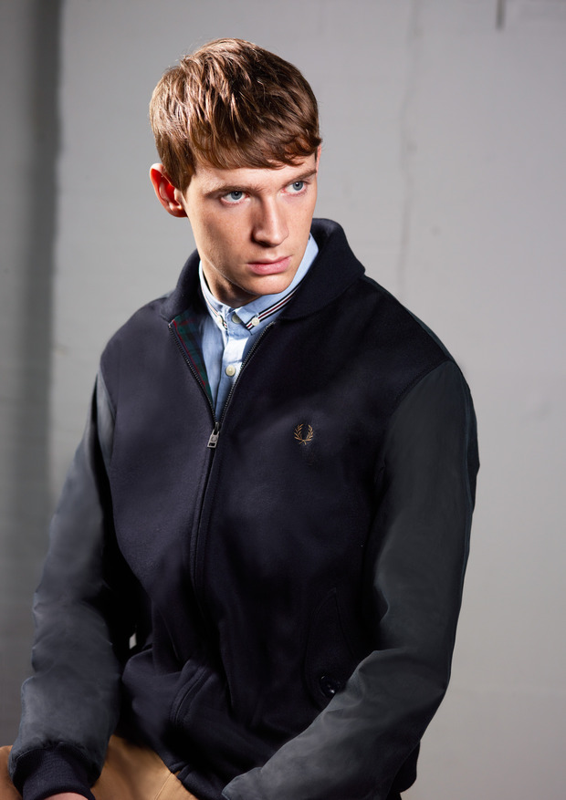 24, 25, 26 Августа      Fred Perry Sample SALE AW12. Изображение № 5.