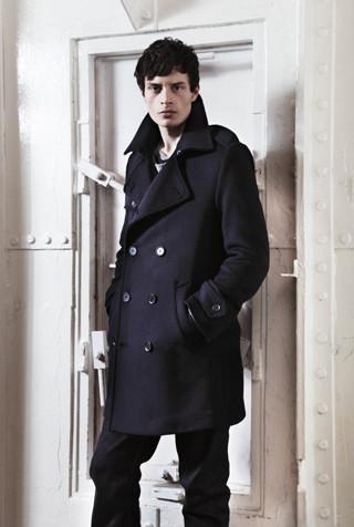 Мужские коллекции осень-зима 2010 от Hackett, Gloverall, D.S.Dundee, Barbour. Изображение № 26.